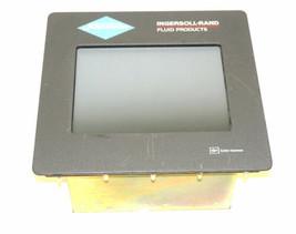 CUTLER-HAMMER/INGERSOLL-RAND MODEL: 363-832A OPERATOR PANEL 120/230VAC, 1.6A