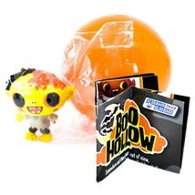 Funko Paka Paka Boo Hollow Series 1 Zeke Yellow Zombie 1/12 Common Mini Figure