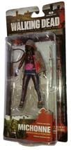 The Walking Dead Series 3 McFarlane Michonne Exclusive Bloody Figure - $18.00