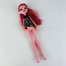 Monster High Gigi Grant Doll Mattel 2012 *Read* - $17.81