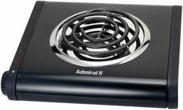 Admiral Electric Burner, Hot Plate