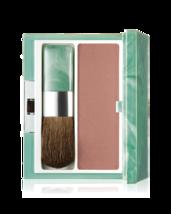 Clinique Soft-Pressed Powder Blusher in Totally Tawny - NIB - $28.50