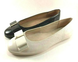 Aerosoles Conversation Patent Leather Round Toe Ballet Flats Choose Sz/Color - $59.00