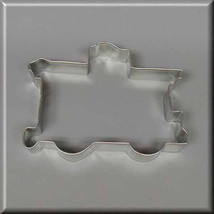"4.5"" Caboose Cookie Cutter #NA8061 - $1.99"