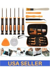 Screwdriver Set Game Repair Tool Kit Set for Nintendo Switch/Xbox/PS4/PS... - $20.99 CAD