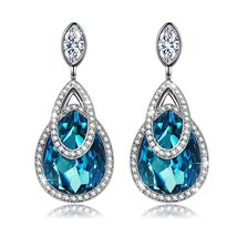 Hypoallergenic Drop Earrings, ♥Valentines Day Gifts♥ with Exquisite Pack... - $69.95