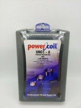 Powercoil 3532-1-4K Wire Insert Thread Repair Kit - $154.44