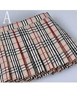1/6 Scale Figure Clothes JK Uniform Plaid Pleated Skirt for BJD, Ph Figure - £21.48 GBP