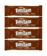 2X Arnott's TIM TAM Original Chocolate Biscuits 200g/7.1oz Each FRESH DE... - $20.74