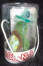 MARY MEYER WubbaNub Soothing Pacifier - Yummy Avocado Turtle - $19.75