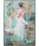 JOHN-RICHARD Painting Sasha's Figure Study Sasha Polished - $3,699.00