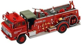 Tomica Limited Vintage NEO TLV - N 36 a Hino KB 324 Type Chemical Fire T... - $266.24