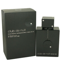 Club De Nuit Intense By Armaf Eau De Toilette Spray 3.6 Oz For Men - $55.94