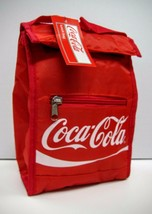 Coca-Cola Lunch Bag - FREE SHIPPING! - $9.89