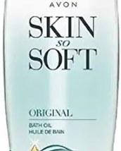 Avon Soft Bath Oil - $25.00