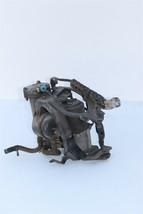 03-09 Lexus GX470 Air Suspension Compressor Ride Height Control Pump, image 2