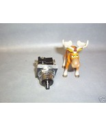 Cutler Hammer 3 Position Switch 10250T/91000T T2 - $38.61