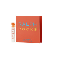 RALPH ROCKS VIALS RALPH LAUREN 0.03 oz / 1.0 ML Eau De Toilette (PACK 12) - $18.65