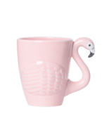 Home Deco Pink Flamingo Tea Cup - $337,74 MXN