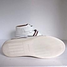 BIANCO da NUOVO GIANNI y Scarpe BALLY 1450149 ALTA POLPACCIO Tennis CAVIGLIA nIzxqpwxS