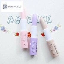 0.5 mm Novelty Lipstick Lip Print Gel Pen Ink Pen Promotional Gift Stati... - $1.50