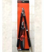 Black & Decker Lopper Pruner Folding Saw Tool Set  - $29.65