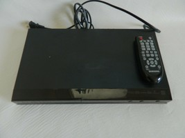Samsung DVD-C500 Digital DVD Player HDMI 1080p w\Remote – Parts or Repair - $12.99