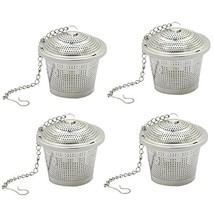Fangfang Infuser Stainless Filter Extended - £11.75 GBP