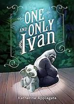 The One and Only Ivan - $4.99