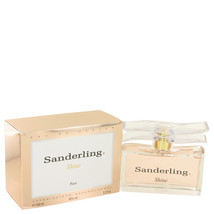 Sanderling Shine by Yves De Sistelle Eau De Parfum Spray 3.3 oz - $23.95