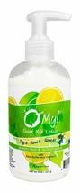O My! Goat Milk Lotion 8oz - Green Tea & Lemongrass | Made with Farm-Fre... - $10.75