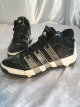 Adidas TS Commander LT Team Signature G06126 Size 9 Mens Basketball Snea... - $60.00