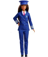 Barbie You Can Be Anything Pilot Doll Mattel GFX25 - $16.00