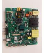 Toshiba 55L510U18 Main Board  TP.MS3553.PC785 - $46.25