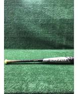"Louisville Slugger WTLUB0518B10 Baseball Bat 28"" 18 oz. (-10) 2 5/8"" - $34.99"