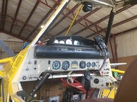 1973 CESSNA 188B AG Wagon For Sale In Billings, MT 59106 image 3