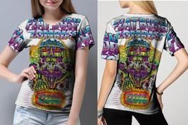 Flatbush zombie 2016 T Shirt For Women - $34.99+