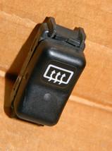 **Mercedes Benz W140 S320 S420 S500 S600 Rear Window Defrost Switch - $4.89