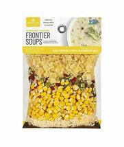 Frontier Soups Florida Sunshine Red Pepper Corn Chowder Mix Gluten Free ... - $9.99