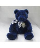 Mariano Rivera Beanie Buddy Bear TY DKNY Commemorative Plush NY Yankees - $49.35