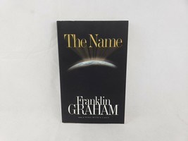The Name by  Franklin Graham - $4.65