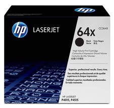 HP 64X (CC364X) Genuine BlackToner For P4015 And P4515 Bin:2 - $226.99