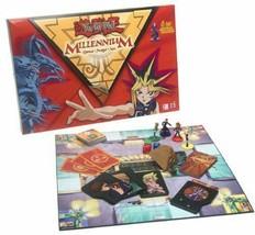 Yu-gi-oh Millennium Board Game Mattel 2002 Strategy - $70.00