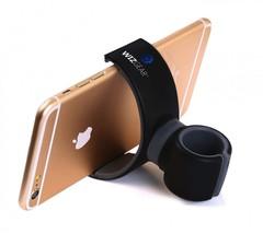 WizGear All in One Multifunctional Phone Stroller Bike Desk Shelf Air Ve... - $19.34