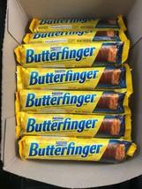 New Lot Of 23 ORIGINAL Nestle Butterfinger Crunch Bar - Best By June 2019 - $39.99
