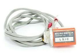 HONEYWELL MICRO SWITCH LS1C PHOTOELECTRIC SENSOR image 1