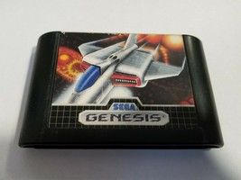 Thunder Force Ii (2) Game Cartridge Only For Sega Genesis System - $18.80