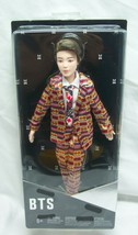 BTS JIMIN Boy Band ACTION FIGURE TOY DOLL 2019 NEW - $19.80
