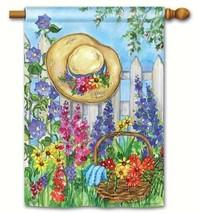 BreezeArt House Flag - Springtime Beauty - $32.09