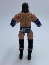 TNA Americas Most Wanted James Cowboy Storm Wrestling Action Figure 2005 Marvel image 3